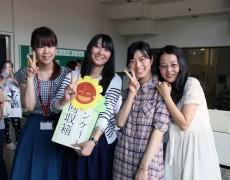 2014年8月3日朗読劇「あの夏の日の記憶 ヒロシマ ナガサキ そして」 アンケート集計