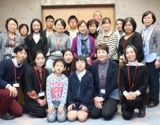 映画「何を怖れる」試写会&上野千鶴子さんのトーク報告